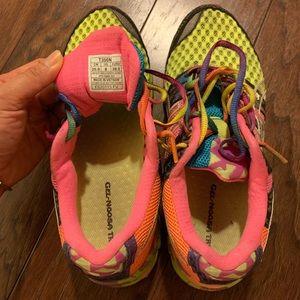 Asics Shoes - ASICS gel-noosa